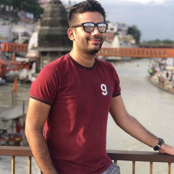 Nipun Arora - Web Entrepreneur